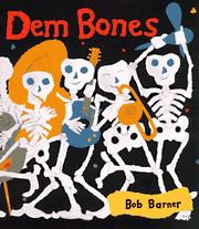 Cover of: Dem bones