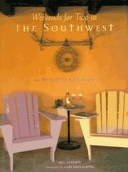 Cover of: Weekends for two in the Southwest
