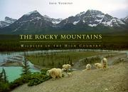 Cover of: The Rocky Mountains