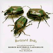 Cover of: Backyard bugs