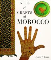 Cover of: Arts & crafts of Morocco