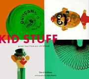 Cover of: Kid stuff