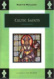 Cover of: Celtic Saints