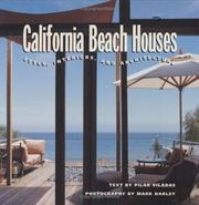 Cover of: California beach houses