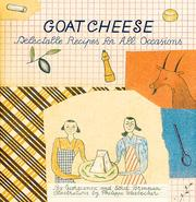 Cover of: Goat cheese