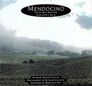 Cover of: Mendocino