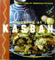 Cover of: Cooking at the kasbah