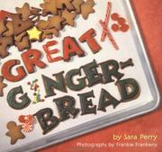 Cover of: Great gingerbread | Sara Perry