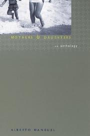 Cover of: Mothers & daughters |