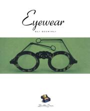 Cover of: Eyewear | Franca Acerenza