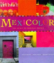 Cover of: Mexicolor