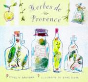 Cover of: Herbes de Provence