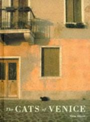 Cover of: The cats of Venice