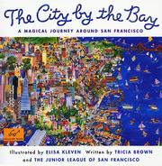 Cover of: City by the Bay
