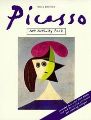 Cover of: Art Activity Pack
