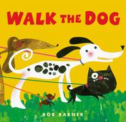 Cover of: Walk the dog