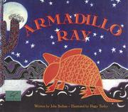Armadillo Ray by John Beifuss