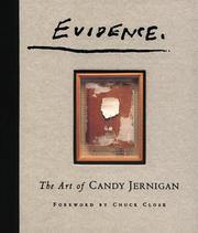 Cover of: Evidence