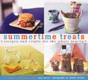 Cover of: Summertime treats