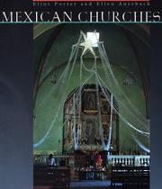 Cover of: Mexican churches