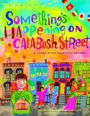Cover of: Something's happening on Calabash Street