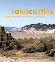 Cover of: Sandcastles: Great Projects |