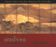 Cover of: The Artist's Way Creativity Kit