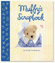 Cover of: Muffy's scrapbook