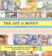 Cover of: The Art of Money | David Standish