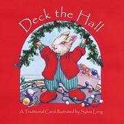 Cover of: Deck the hall