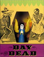Cover of: Day of the Dead Box | Gina Hyams, Alethea Morrison, Masako Takahashi
