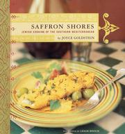 Cover of: Saffron Shores | Joyce Esersky Goldstein