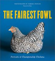 Cover of: The Fairest Fowl