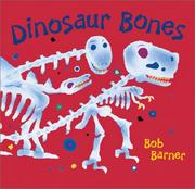 Cover of: Dinosaur Bones
