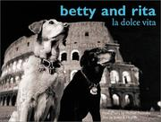 Cover of: Betty and Rita