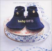 Cover of: Baby Gifts