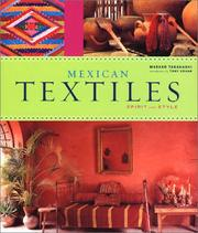 Cover of: Mexican Textiles