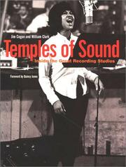 Cover of: Temples of sound