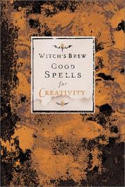 Cover of: Witch