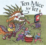 Cover of: Ten mice for Tet!