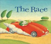 Cover of: The race