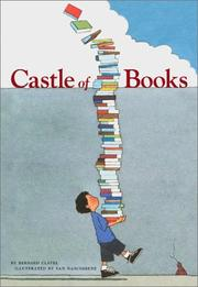 Cover of: Castle of Books