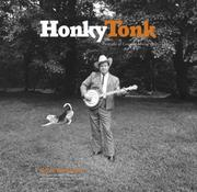 Cover of: Honky tonk