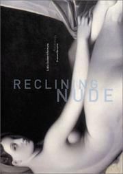 Cover of: Reclining Nude | Lidia Guibert