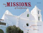 Cover of: The missions of California