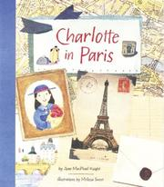 Cover of: Charlotte in Paris