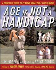 Cover of: Age is Not a Handicap | Jay Morelli