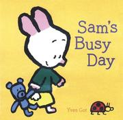 Cover of: Sam's busy day | Yves Got