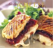 Cover of: Grilled Cheese | Marlena Spieler