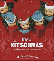 Cover of: Merry Kitschmas | Michael Conway